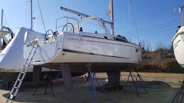 New and Used Sailboats & Powerboats in NY | Great Hudson Sailing