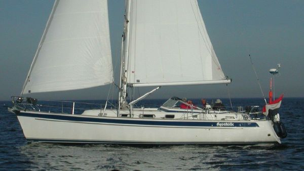 Hallberg-Rassy Yachts for Sale - Approved Boats