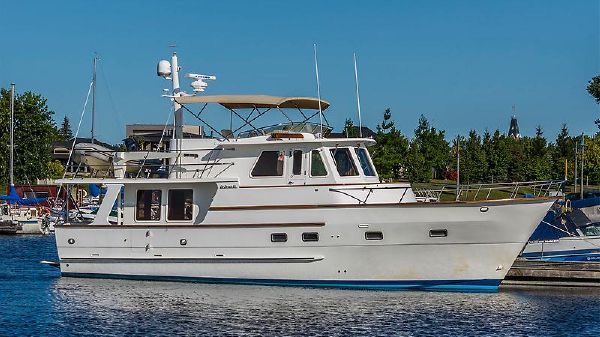 DeFever Pilothouse Trawler Talisman stbd profile hr1.jpg