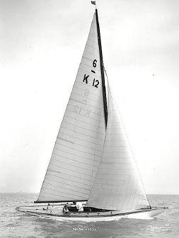 William Fife 6 Metre image