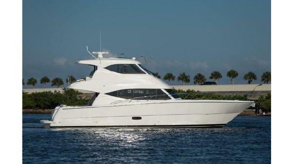 Maritimo M51 Motor Yacht Maritimo M51 Motor Yacht
