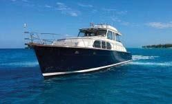 Huckins LINWOOD 62