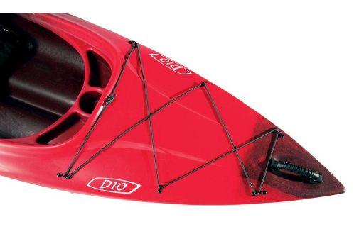 Ascend D10 Sit-In (Red/Black) image