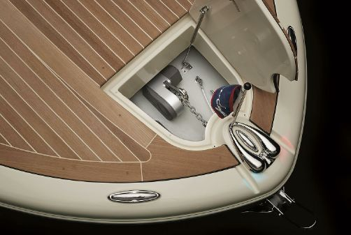 Chris-Craft Capri 27 image