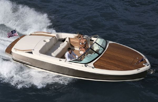 2020 Chris-Craft Capri 27