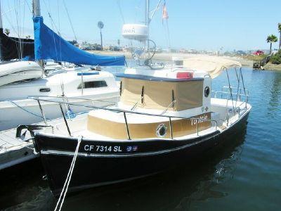 2011 Ranger Tugs<span>R21-EC</span>