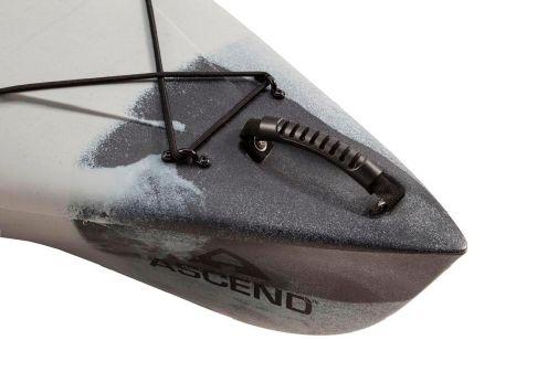 Ascend FS10 Sit-In - Titanium image