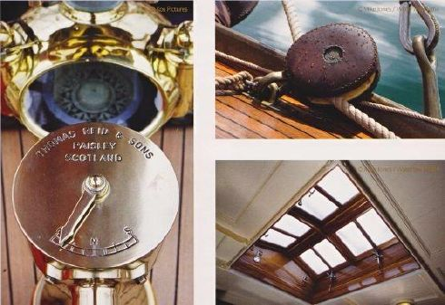 William Fife & Sons 38Meter image