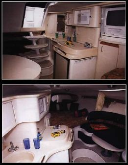Chris-Craft 320 Express Cruiser image