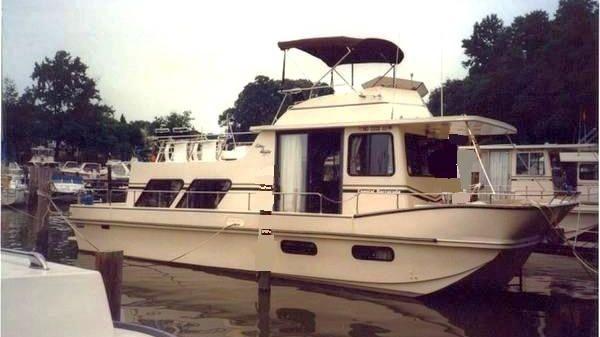 Holiday Mansion 38 Coastal Barracuda Sistership Photo