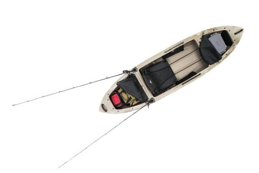 Ascend H10 Hybrid Sit-In - Desert Storm image