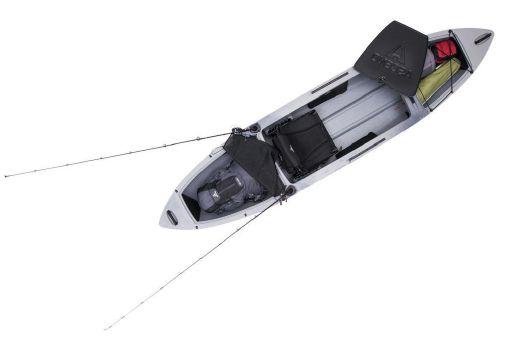 Ascend H10 Hybrid Sit-In - Titanium image