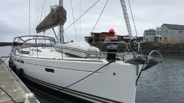 Jeanneau Boats For Sale - Fraser Yacht Sales in Canada
