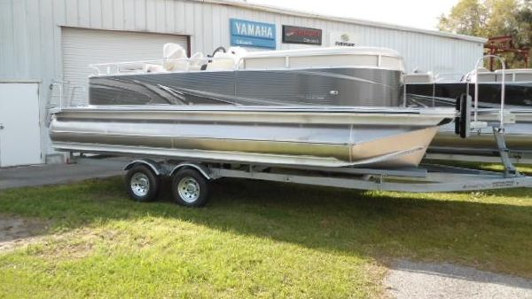 Avalon 2185 GS Cruise