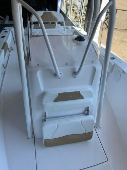 Edgewater 208CC Center Console image
