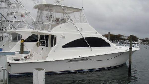 Ocean Yachts 50 Super Sport
