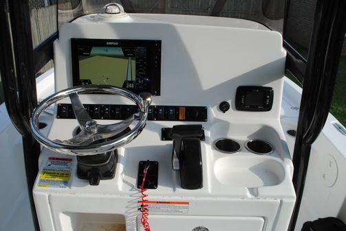 Sea Hunt 22 RZR image