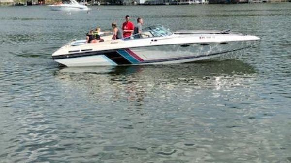 Mach 1 2900 Endeavor