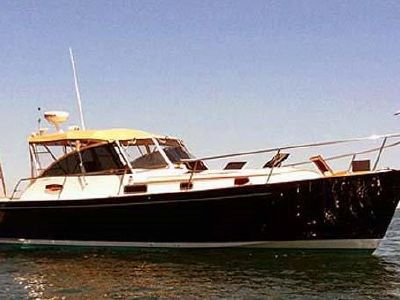 Legacy Yachts