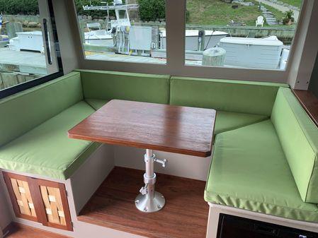 Trawler Cape Island Cruisers Cape Sable image