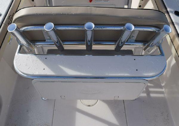 Sea Chaser 24 HFC image