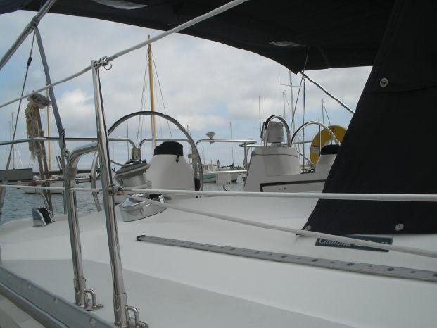 2004 Catalina Brokerage Sell