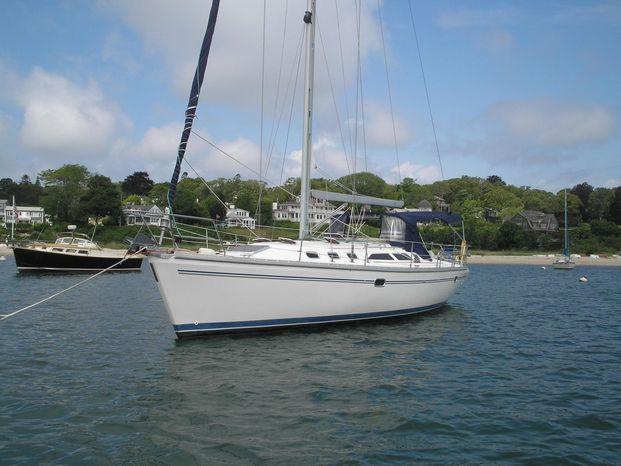 2004 Catalina Broker Maine