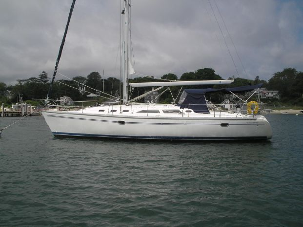 2004 Catalina Broker New England