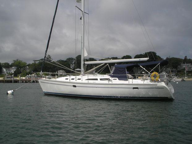 2004 Catalina
