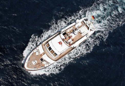 Custom 25.8m GE-TA Corp. Atlantic image