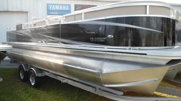 Avalon 2385 Rearfish