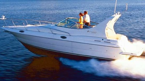 Cruisers Yachts 3075 Rogue Manufacturer Provided Image