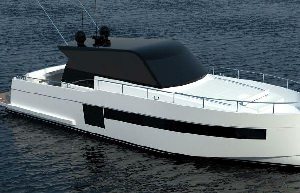 2021 Sundeck Yachts 580 Sport