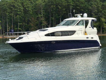 Sea Ray 40 Motor Yacht image