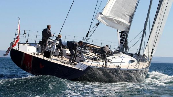 Southern Wind Performance Sloop