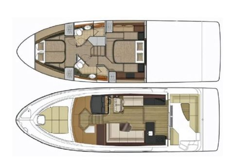 Sea Ray 460 Sundancer image