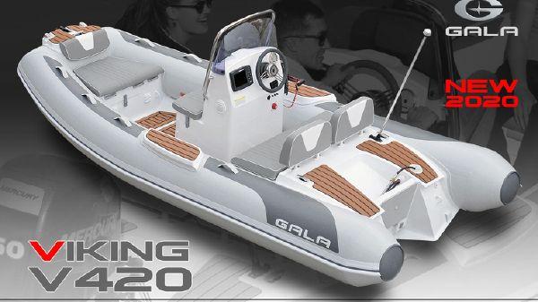 Gala V420