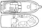 Larson Cabrio 310 Mid-Cabinimage