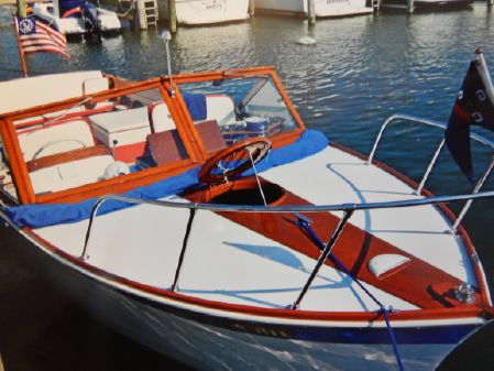 Chris-Craft Sea Skiff image