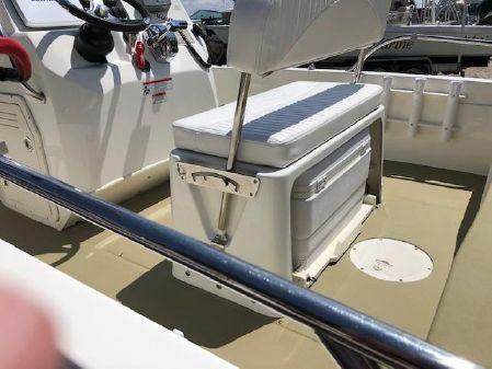 Boston Whaler 180 Dauntless image