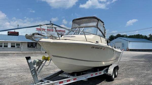 Key Largo 2100 WA