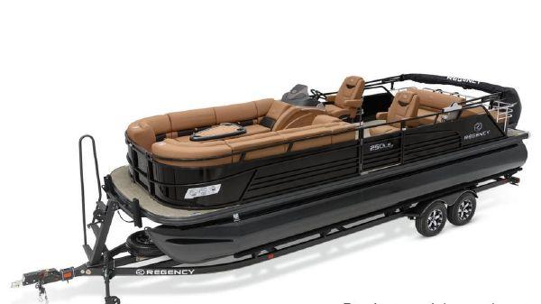 Regency 250 LE3 Sport