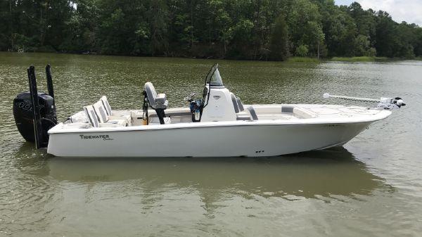 Tidewater 2500