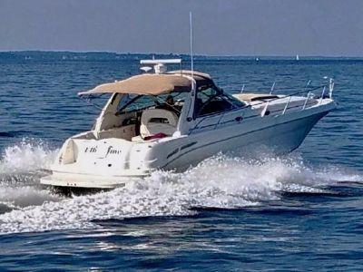 2000 Sea Ray<span>410 Sundancer</span>