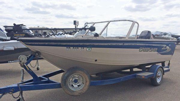 Crestliner 1750 Sportfish