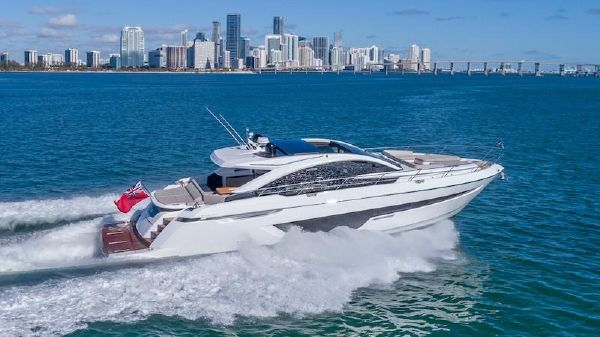 Fairline Targa 63 GT