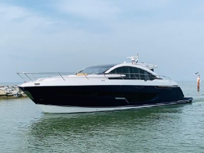2020 Fairline<span>Targa 65 GT</span>