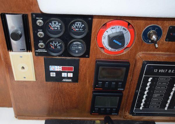 Morgan 45 CC image