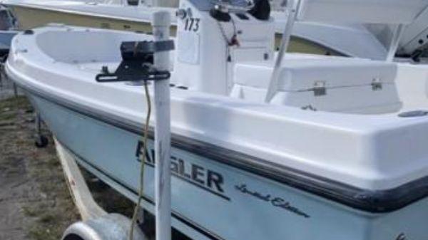 Angler 173