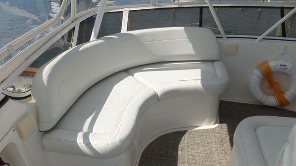 Silverton 42 Convertible w Bow Thruster image
